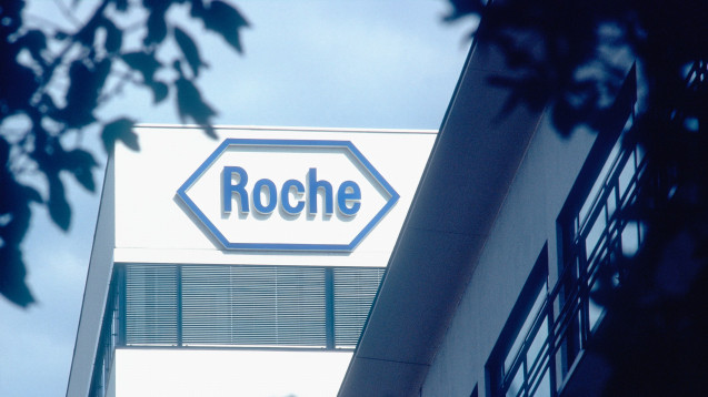 Das Arzneimittel Ocrelizumab gilt als Hoffnungsträger für Roche. (Foto: Roche)