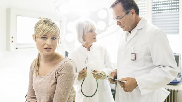 Dem Medizinischen Dienst des Spitzenverbandes der Krankenkassen zufolge sind viele IGeL nutzlos. (Foto: Imago)