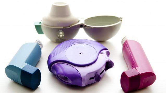 Bei inhalativen Corticoiden sollten Ärzte und Apotheker es den Asthmapatienten einfach machen. (Foto: beltado / stock.adobe.com)