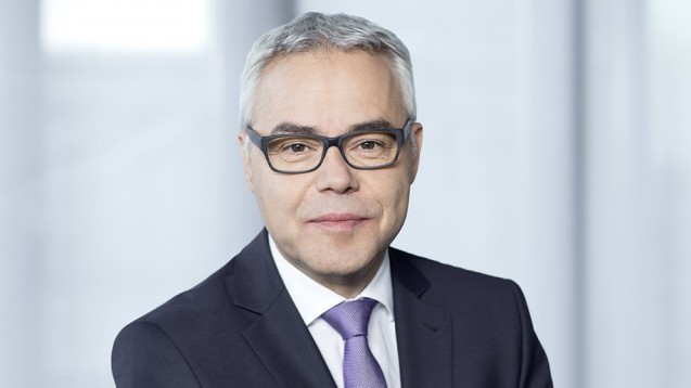 Ulrich Sommer übernimmt ab September 2017 das Ruder bei der Deutschen Apotheker- und Ärztebank. (Foto: apoBank)