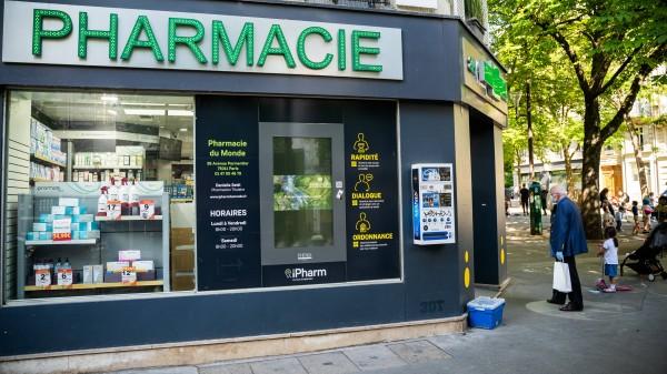 Coronakrise: Finanzspritzen für Apotheken in mehreren Ländern