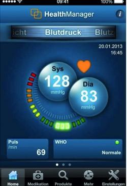 Bild 179983: D192014_Apps_HealthManager