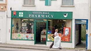 """Apotheker in UK: Lieber Hausarzt anrufen als """"Datensharing"""""""