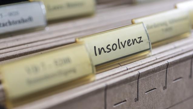 Ein Insolvenzverfahren bedeutet für eine Apotheke nicht unbedingt die Schließung. (Foto: Ralf Geithe / Fotolia)