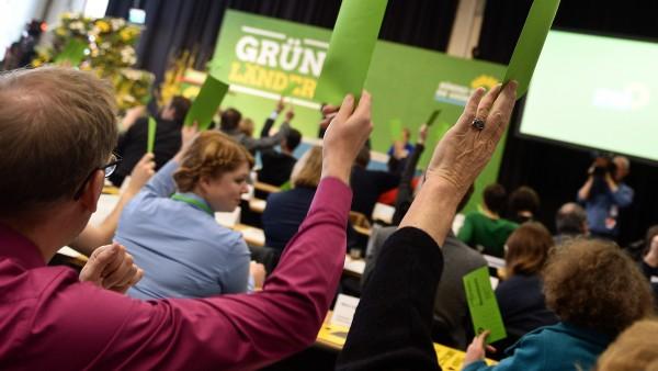 Apotheker kein Thema im Grünen-Wahlkampf