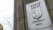 Vor dem Landgericht Berlin findet das Strafverfahren gegen den früheren ABDA-Sprecher Thomas Bellartz und einen ehemals im BMG tätigen Systemadministrator statt. (Foto: Külker)