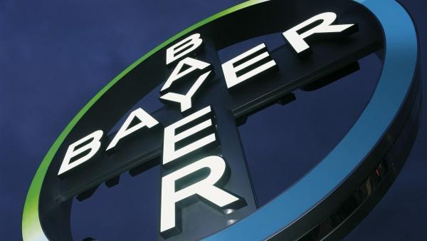 Bayer hält Monsanto-Finanzierung für gesichert
