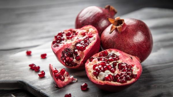 Granatapfel – die paradiesische Frucht