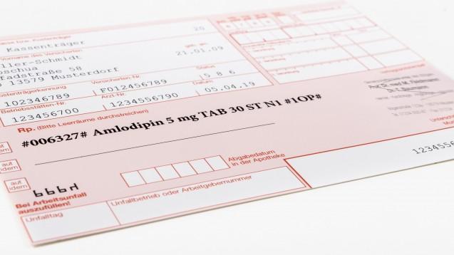 Kassen können auf die gesetzliche Zuzahlung zwischen fünf und zehn Euro zur Hälfte oder in Gänze zu verzichten, wenn sie einen entsprechenden Rabattvertrag mit einem pharmazeutischen Hersteller abgeschlossen haben. ( r / Foto: DAV)