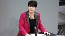 Die gesundheitspolitische Sprecherin der FDP-Bundestagsfraktion, Christine Aschenberg-Dugnus, ist gegen eine Regulierung oder ein Verbot von Rx-Boni für EU-Versender. (m / Foto: imago)