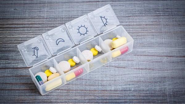 Dosierungsangaben: nur auf der Hälfte der Rezepte – bei Zahnärzten praktisch gar nicht