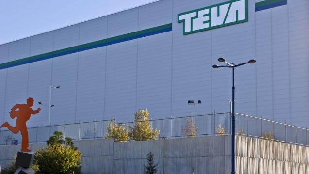 EU-Kartellverfahren: Der israelische Generikakonzern Teva muss sich wegen seiner Pay-for-Delay-Absprachen erklären. (Foto: dpa)