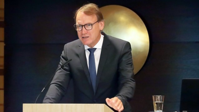 Thomas Preis aus Nordrhein hat mit drei NRW-Kollegen einen Brief an die ABDA geschrieben. (s / Foto: Müller/AV Nordrhein)