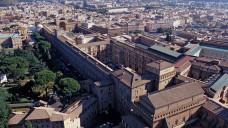 Die Apotheke im Vatikanstaat steht vor einer Umstrukturierung und verkauft nun eine neu kreierte biblische Parfumserie. ( r / Foto: Imago)