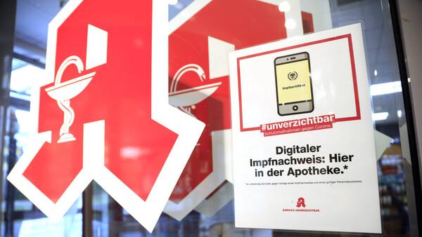 Kammer Berlin: Keine Extra-Gebühren für Impfzertifikate