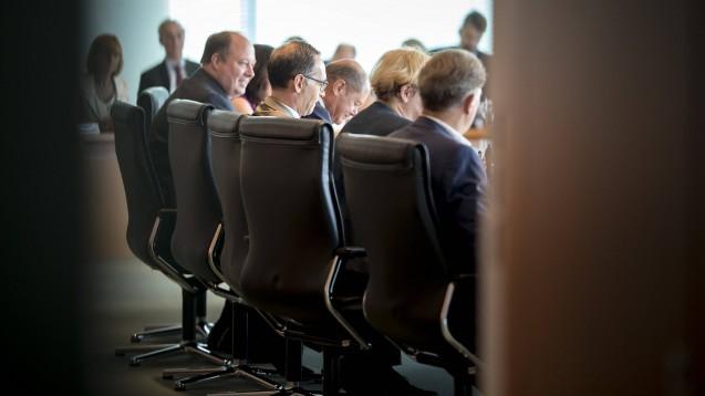 Das Bundeskabinett hat am heutigen Mittwoch beschlossen, dass man die Abschaffung der Importförderklausel prüfen wolle. (m / Foto: imago)