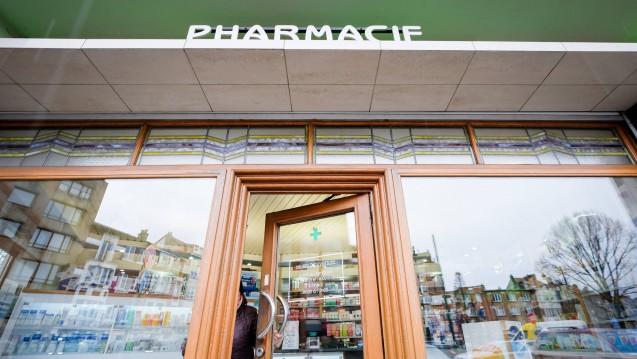 Belgische Apotheker können sich über eine Stabilisierung ihrer Margen für erstattungsfähige Arzneimittel freuen. (Foto: imago)