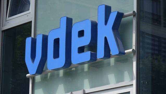 Die vdek-Kassen haben mit dem AvP-Insolvenzverwalter eine Treuhandvereinbarung geschlossen. (Foto: IMAGO / Steinach)