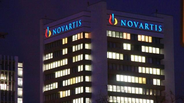 160 Milllionen US-Dollar Erlös hat Novartis mit Zolgensma bislang erzielt. Zugelassen ist die 2 Millionen US-Dollar teure Gentherapie bei Spinaler Muskelatrophie bislang nur in den USA (Mai 2019). (m / Foto: imago images / Geisser)