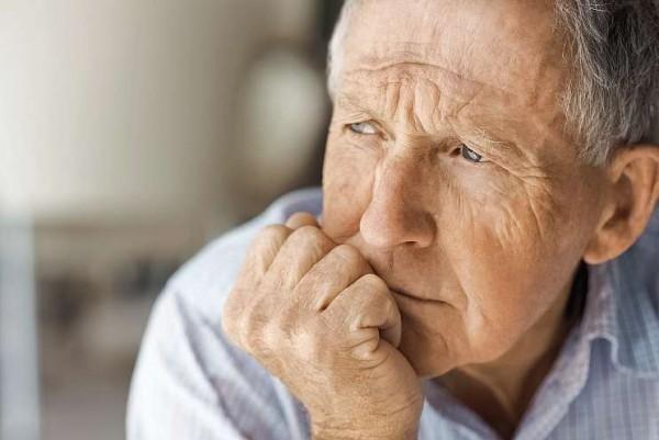 Neuere Antidepressiva sind für Parkinsonpatienten sicher