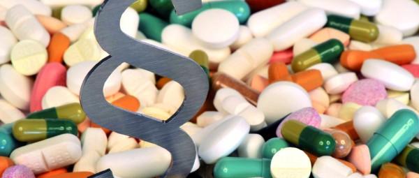 Arzneimittelherstellung