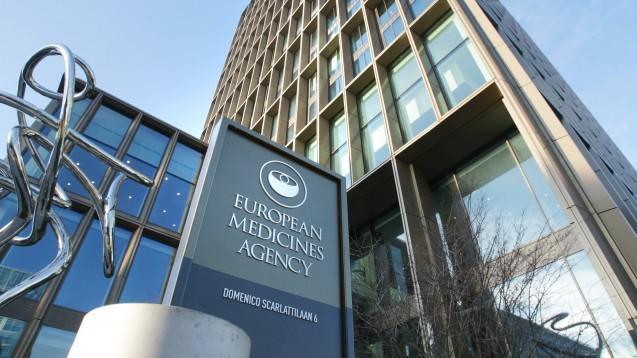 Die EMA soll nach dem Willen des EU-Parlaments auch Arzneimittellieferengpässe in den den Blick nehmen und helfen, sie zu verhindern. (IMAGO / VWPics)