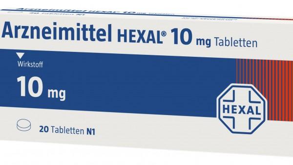 Hexal entwickelt neue Packungen mit Apothekern