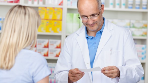 Apotheker bleibt auf Mehrkosten für Glivec sitzen