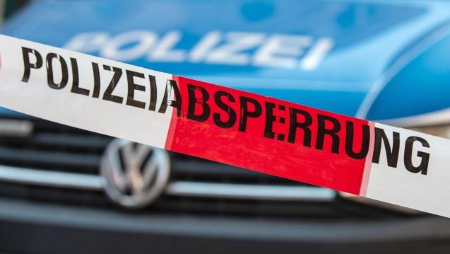 Die Staatsanwaltschaft Mühlhausen ist einer mutmaßlichen Rezeptbetrüger-Bande auf der Spur. (Foto: dpa)