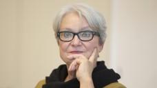 Sabine Pfeiffer: PTA-Ausbildung muss an neue Anforderungen angepasst werden. (Foto: Schelbert/DAZ)