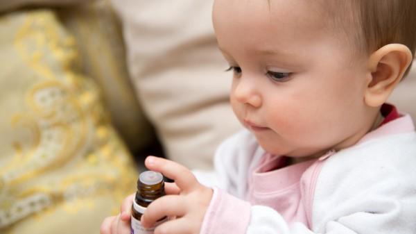 Warnhinweis für Kinder auf Arzneimitteln vereinheitlicht sich