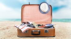 Ich packe meinen Koffer ...und wichtige Arzneimittel sollten mit, rät die ABDA. (Foto:BillionPhotos.com / Fotolia)