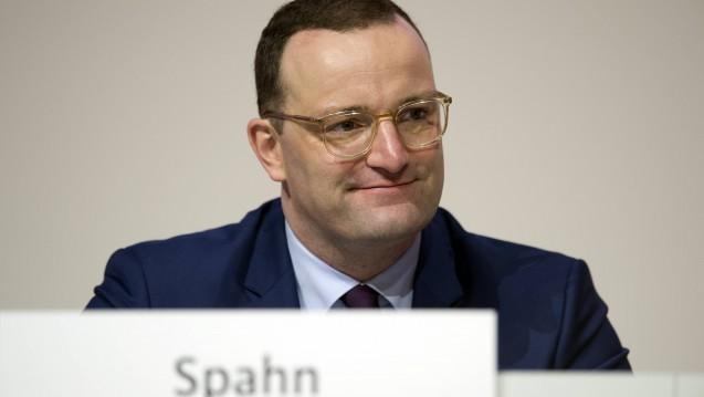 Ist Spahns Vorschlag eine Gefahr für die Apotheken, weil er die teilweise Aufhebung der Rx-Preisbindung in deutschem Recht dann für immer festlegt?