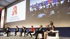 Erste Garde: Beim diesjährigen Apothekertag in München werden alle gesundheitspolitischen Sprecher der Bundestagfraktionen an der politischen Diskussionsrunde teilnehmen. (Foto: DAZ/A.Schelbert)