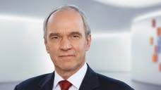 Karl-Ludwig Kley, Vorsitzender der Merck-Geschäftsleitung, erwartet auch weiterhin ein leichtes Wachstum. (Foto: Merck)