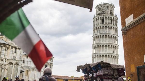 Italien: 2,5 Prozent haben sich mit Corona angesteckt