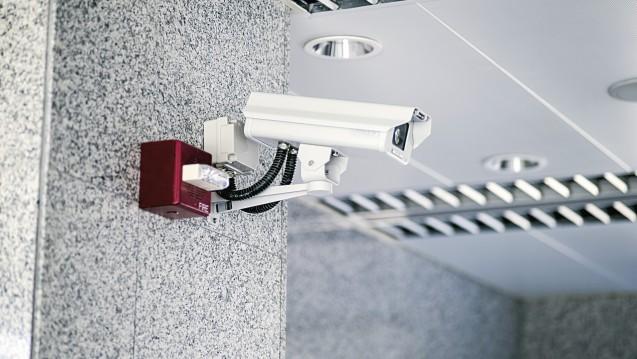 Für die Videoüberwachung hält das neue Bundesdatenschutzgesetz neue Regelungen bereit. (Foto: Monet / stock.adobe.com)