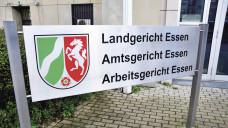 Tag 39 am Landgericht Essen: Ein Gutachter präsentierte eine Erklärung für die Unterdosierungen: Peter S. habe aus Angst unterdosiert. (Foto: hfd)