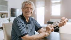 70 Jahre und sonst herzgesund? Dann lieber weiter so - ohne ASS zur Primärprophylaxe, sagt eine neue Studie. (r / Foto: Imago)