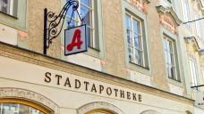 Blick über die Grenze: Wie geht es Österreichs Apotheken? (Foto: Bilderbox)