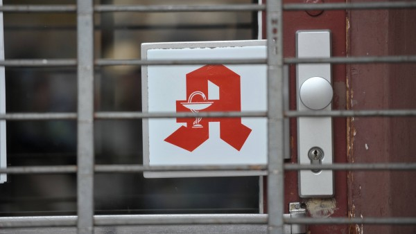 Basisapotheker drohen Kammer mit Aufsichtsbeschwerde