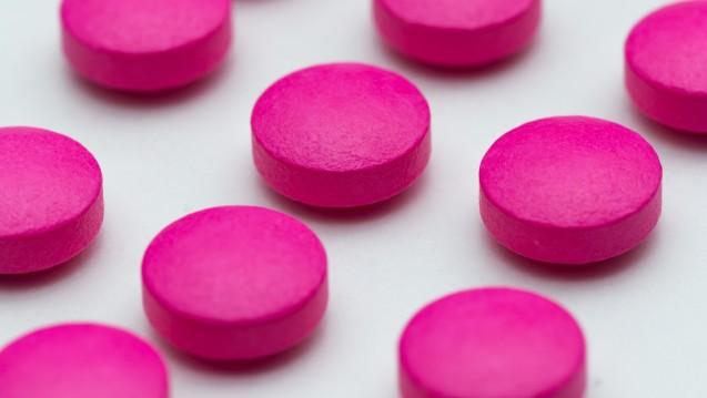 """Als """"Pink Viagra"""" wird die Lustpille für die Frau umgangssprachlich auch bezeichnet. (Foto: marko82bg / Fotolia)"""