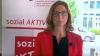 Die rheinland-pfälzische Gesundheitsministerin Sabine Bätzing-Lichtenthäler bedankt sich in einer Video-Botschaft bei den Apothekern. (Screenshot: DAZ.online/ Landesregierung Rheinland-Pfalz auf Youtube.com)