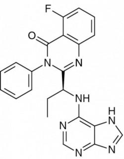 Bild 184117: Idelalisib_Formel