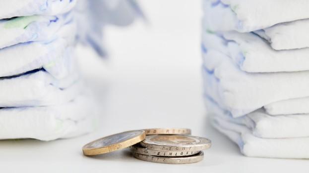 Die Qualität von Inkontinenzhilfen wird immer besser - aber die Kassen zahlen nicht für jede Windel. (Foto: adrian_ilie825/ Fotolia)