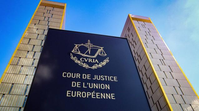 Der EuGh hat entschieden: Auch EU-Arzneimittelversender dürfen nicht unbeschränkt um Kunden buhlen. (Foto: IMAGO / Patrick Scheiber)
