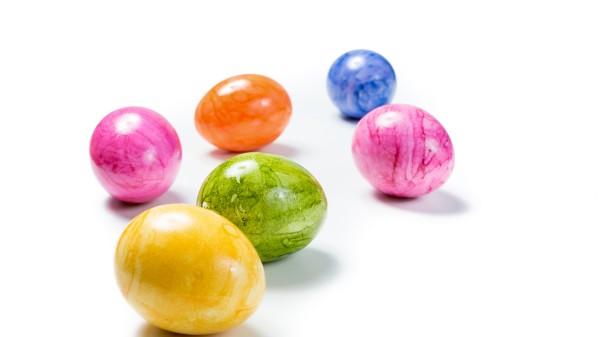 Die Chemie von Ostern