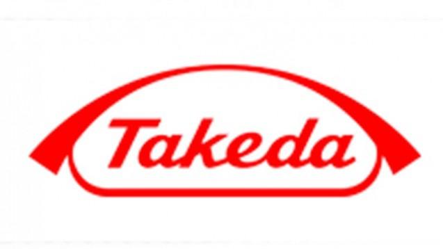 Takeda invstiert an seinem Standort in Oranienburg mehrere Millionen. (Logo: Takeda)