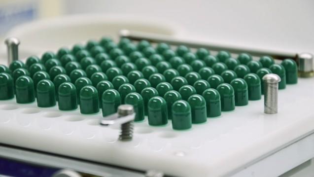 Haben Kapseln als pädiatrische Arzneiform Nummer eins ausgedient?Wie sinnvoll ist der aktuelle Trend zur Suspension? (Foto: enriscapes / stock.adobe.com)