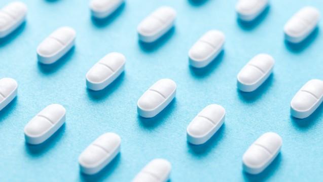 Wie könnte unsere Arzneimittelversorgung in zehn Jahren aussehen? (Foto: Kenishirotie / AdobeStock)